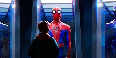 """Darum könnte """"Spider-Man: A New Universe"""" der bisher beste Film über den Superhelden werden"""