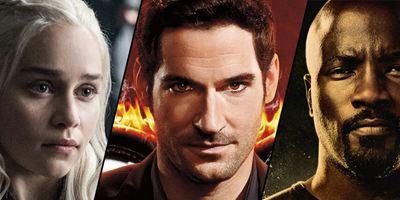 Von A bis Z: Welche Serien wurden abgesetzt, welche verlängert?