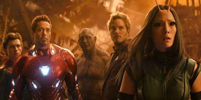 """""""Avengers: Infinity War"""" hat zu wenig Farbe: Nun wurde der """"Fehler"""" korrigiert"""