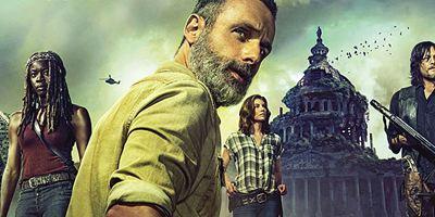 """""""The Walking Dead"""": In der aktuellen Folge mussten wir nicht nur von Rick Abschied nehmen"""