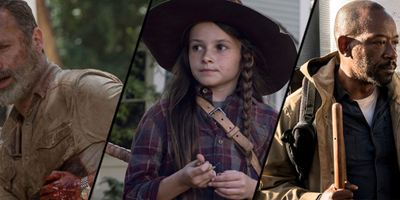 """The Walking Dead"": So sieht die Zukunft des Franchises aus"