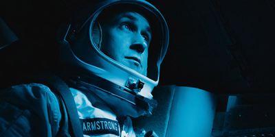 """Das Meisterwerk """"Aufbruch zum Mond"""" wird auch in Deutschland kein Kinohit"""