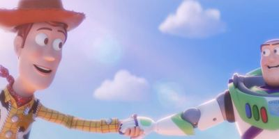 """Der Teaser-Trailer zu """"Toy Story 4""""!"""
