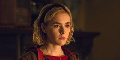 """Überraschung: Netflix veröffentlicht eine weitere Folge der """"Chilling Adventures Of Sabrina"""""""