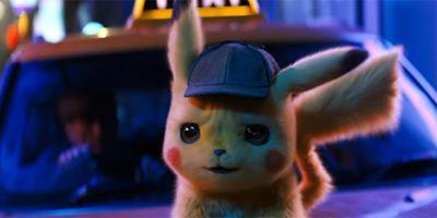 """Der erste Trailer zu """"Pokémon Meisterdetektiv Pikachu"""" ist da!"""