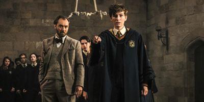"""Auch in """"Phantastische Tierwesen 3"""" geht's wieder zurück nach Hogwarts [exklusiv]"""