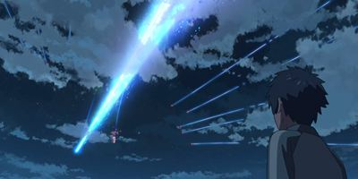 """""""Your Name."""": Dank ProSieben gibt es den Anime-Hit des Jahres schon zu Weihnachten im TV"""