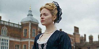 """Darf ich bitte nackt sein: Darum wollte sich Emma Stone in """"The Favourite"""" unbedingt oben ohne zeigen"""