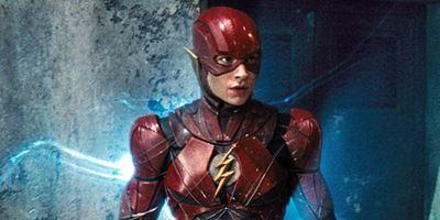 """""""The Flash"""" soll weiterhin kommen: Ezra Miller verspricht """"verdammt coolen"""" Solofilm"""