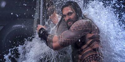 """Noch ein Trailer zu """"Aquaman"""": Jason Momoa als """"Beschützer der Tiefe"""" im DC-Abenteuer"""