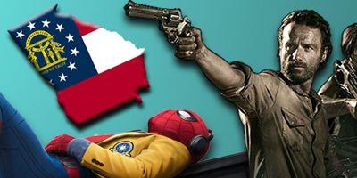 """Boykott: Darum finden """"The Walking Dead"""" und Marvel womöglich bald keine Schauspieler mehr"""