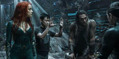 """""""Aquaman"""" auf Erfolgskurs: DC-Held schlägt Marvels """"Venom"""" bei Vorverkäufen"""