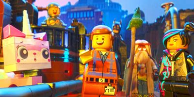 """Nur heute kostenlos auf Youtube: Chris Pratt schenkt euch """"The LEGO Movie"""" zum Black Friday"""