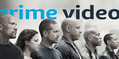 """Mit Amazon Prime könnt ihr bald alle """"Fast & Furious""""-Filme schauen (außer den emotionalsten)"""