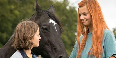 """""""Ostwind 4 - Aris Ankunft"""": Der lange Trailer zur Pferdefilm-Fortsetzung"""