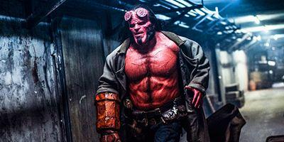 """Erster Eindruck von """"Hellboy"""": Das Reboot soll verdammt blutrünstig sein"""