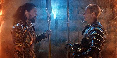 """""""Aquaman"""": Diese blutige Szene war zu verrückt für das DC-Unterwasser-Spektakel"""