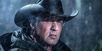 """Neues Bild aus """"Rambo 5"""": Sylvester Stallone erzählt die Story auf Instagram"""