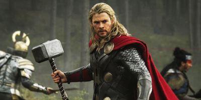 """Neue Marvel-Serie: Nach Loki soll noch eine """"Thor""""-Figur zu Disneys Netflix-Konkurrenten kommen"""