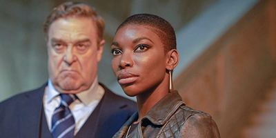 """Deutscher Trailer zur Netflix-Serie """"Black Earth Rising"""": Der abscheulichen Seite Afrikas auf der Spur"""
