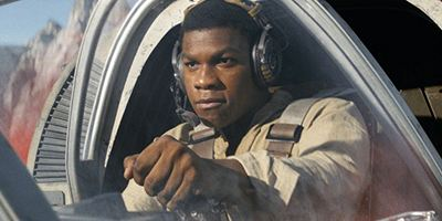 """""""Star Wars 9"""": John Boyega deutet Riesen-Schock an"""