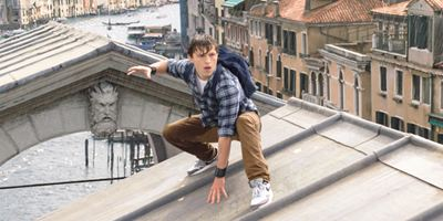 """Avengers""-Effekt: ""Spider-Man: Far From Home""-Trailer bricht Rekorde"