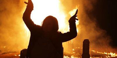 """Auf die Fans gehört: Der brutale Black-Metal-Thriller """"Lords Of Chaos"""" kommt ins Kino!"""
