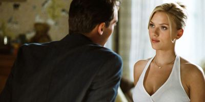 """Lasst euch von Scarlett Johansson verführen in Woody Allens """"Match Point"""": Die TV-Tipps für Dienstag, 11. August 2015"""