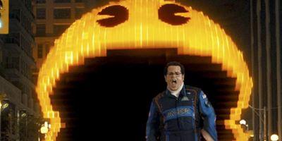 """Adam Sandler nimmt es in """"Pixels"""" mit Pac-Man auf: Die TV-Tipps für Sonntag, 5. November 2017"""