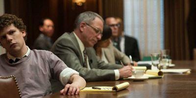 """David Fincher porträtiert in """"The Social Network"""" die Facebook-Gründer: Die TV-Tipps für Mittwoch, 8. November 2017"""