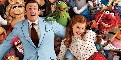 """In """"Die Muppets"""" kämpfen Kermit und Co. gegen einen Öl-Tycoon: Die TV-Tipps für Freitag, 29. Dezember 2017"""