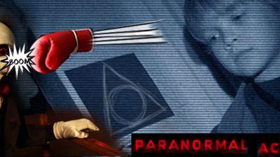 """Wie """"Paranormal Activity"""" der """"Saw""""-Reihe den Knockout verpasste"""