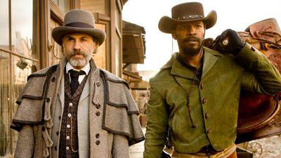 """""""Django Unchained"""": Quentin Tarantino hat eine """"Extended Version"""" in petto, Teilung à la """"Kill Bill"""" wurde verworfen"""