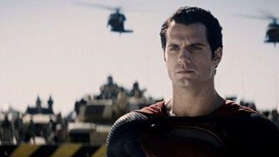 """Kehrtwende: """"Justice League"""" liegt auf Eis – Warten auf den Erfolg von """"Superman: Man Of Steel"""""""