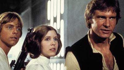"""""""Star Wars 7"""": George Lucas bestätigt Pläne für Rückkehr von Mark Hamill, Carrie Fisher und Harrison Ford"""