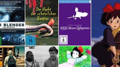 Die FILMSTARTS-DVD-Tipps (30. Juni bis 6. Juli 2013)
