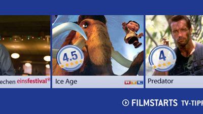 Die FILMSTARTS-TV-Tipps (5. bis 11. Juli 2013)