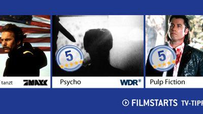 Die FILMSTARTS-TV-Tipps (31. Januar bis 6. Februar 2014)