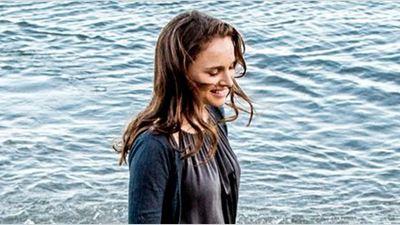 """Exklusiv: Das Poster zu Terrence Malicks Berlinale-Beitrag """"Knight of Cups"""" mit Christian Bale und Natalie Portman"""