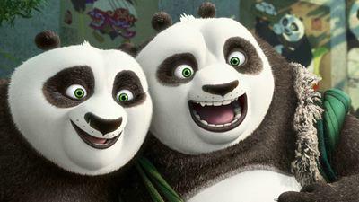 """Musikvideo zu """"Kung Fu Panda 3"""": Jack Black singt """"Nunchuck Princess"""""""