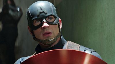 """""""Captain America 4"""": Darum könnte der nächste Solofilm ohne Chris Evans stattfinden"""