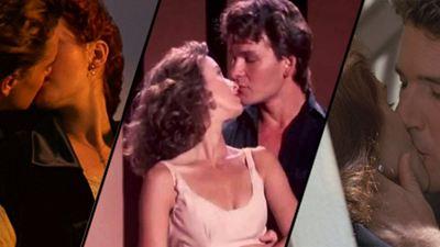 """Zum Valentinstag: 25 Liebesfilme, die besser sind als """"Fifty Shades Of Grey 3"""""""