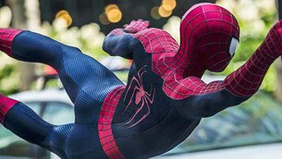 """""""The Amazing Spider-Man 3"""": So sollte es für Andrew Garfields Helden weitergehen"""