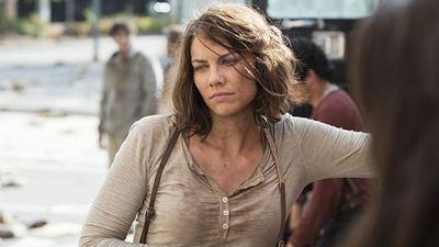 """""""The Walking Dead""""-Zukunft weiter offen: Lauren Cohan unterschreibt für Serienpilot """"Whisky Cavalier"""""""