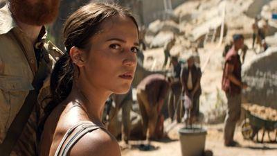 """Zum Kinostart von """"Tomb Raider"""": Bei diesen Videospielen würden wir uns über eine Verfilmung freuen"""