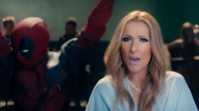 Céline Dion veröffentlicht neues Musikvideo – mit Deadpool!