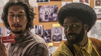 """Frisch vom Festival in Cannes: Erster Trailer zu """"BlacKkKlansman"""" mit """"Star Wars""""-Star Adam Driver"""