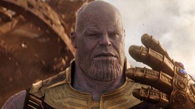 """""""Avengers 3"""": Thanos-Fans wollen den verrückten Plan des Titanen im Internet wahr werden lassen"""