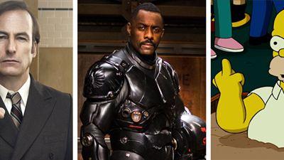 """Neu auf Netflix im August 2018: Mit """"Pacific Rim"""", """"Better Call Saul"""" und den """"Simpsons"""""""