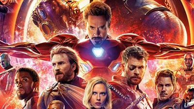 """Ein Hinweis auf die Story von """"Captain Marvel""""? Easter Egg in """"Avengers 3"""" entdeckt"""